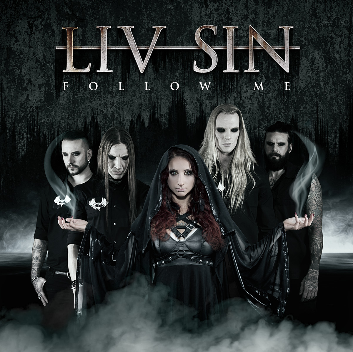 Liv Sin – Follow Me