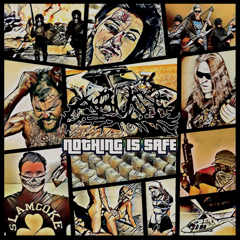 Abuse – Nothing Is Safe