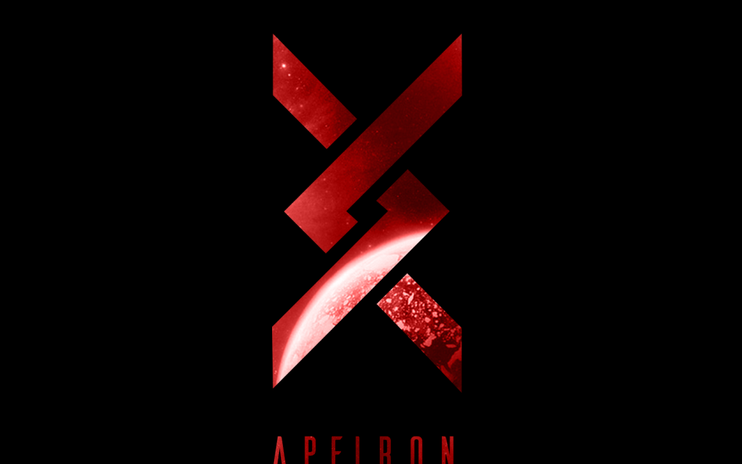 We Saw Worlds Collide – Apeiron