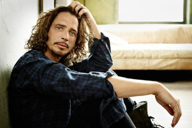 Chris Cornell (Soundgarden) overleden