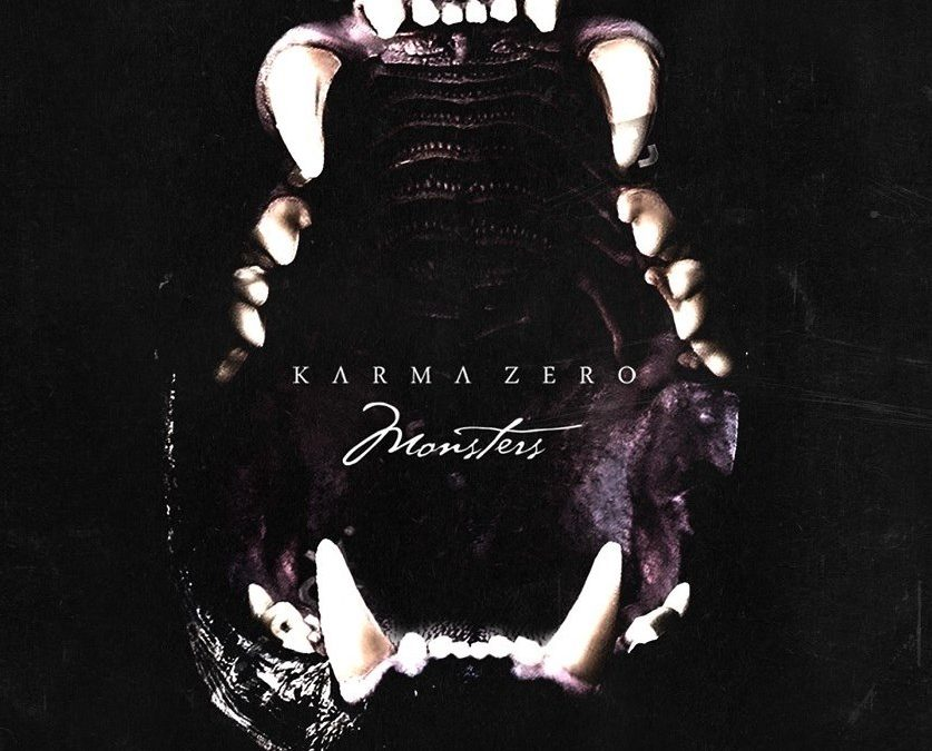 Karma Zero – Monsters