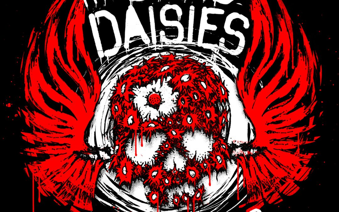 The Dead Daisies – Live & Louder