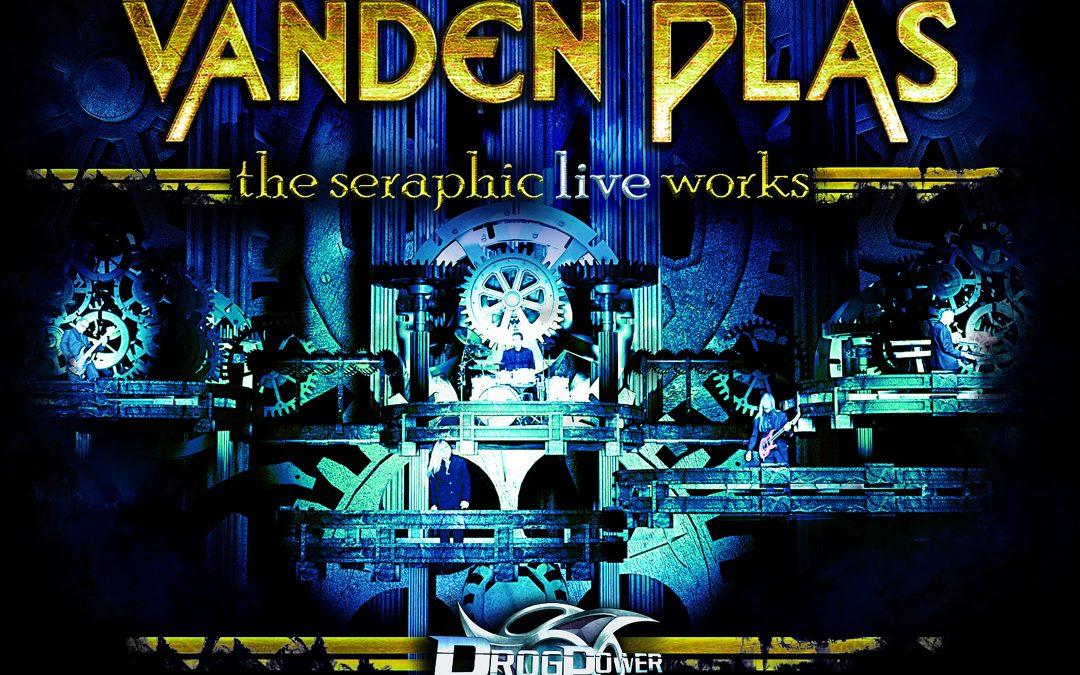 Vanden Plas – The Seraphic Live Works