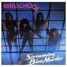 Girlschool, Samson, Raven, Hanoi Rocks, e.a. – re-releases Dissonance