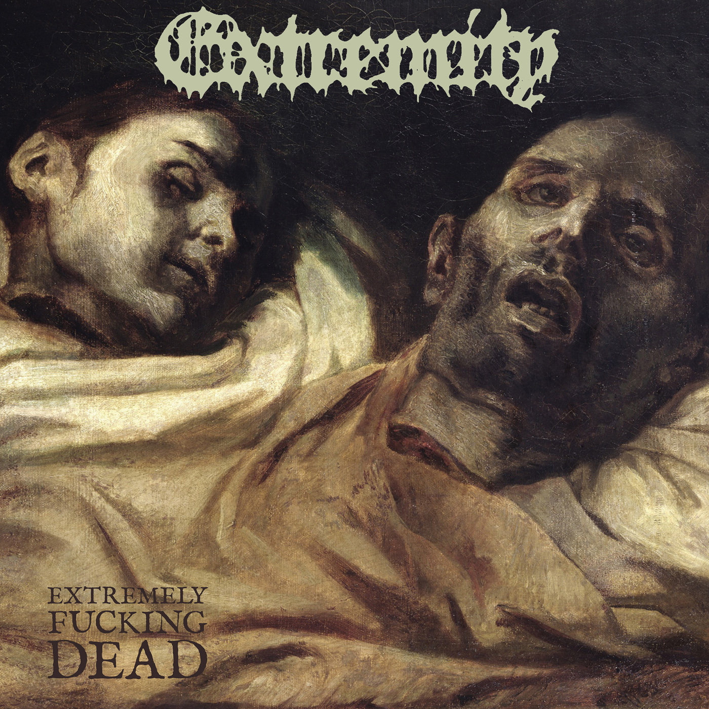 Extremity – Extremely Fucking Dead