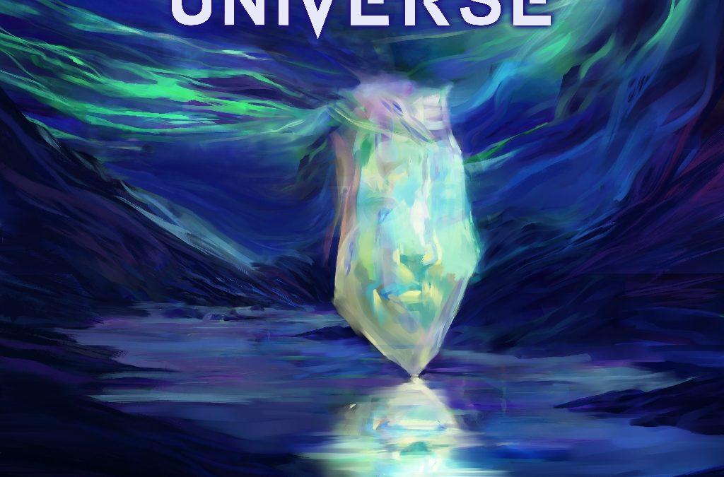Fractal Universe – Engram Of Decline