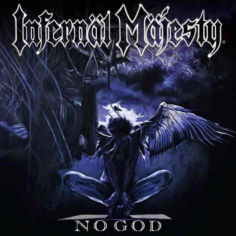 Infernäl Mäjesty – No God