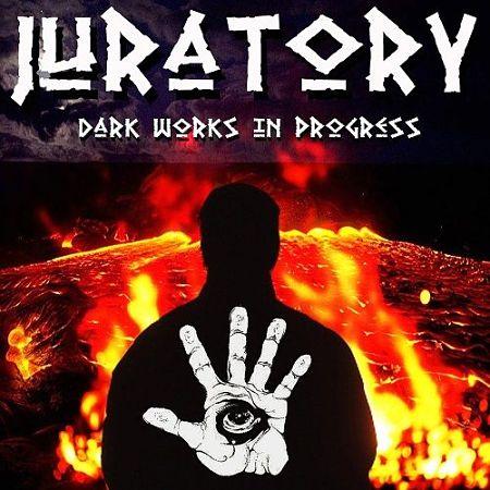 Juratory – Dark Works In Progress
