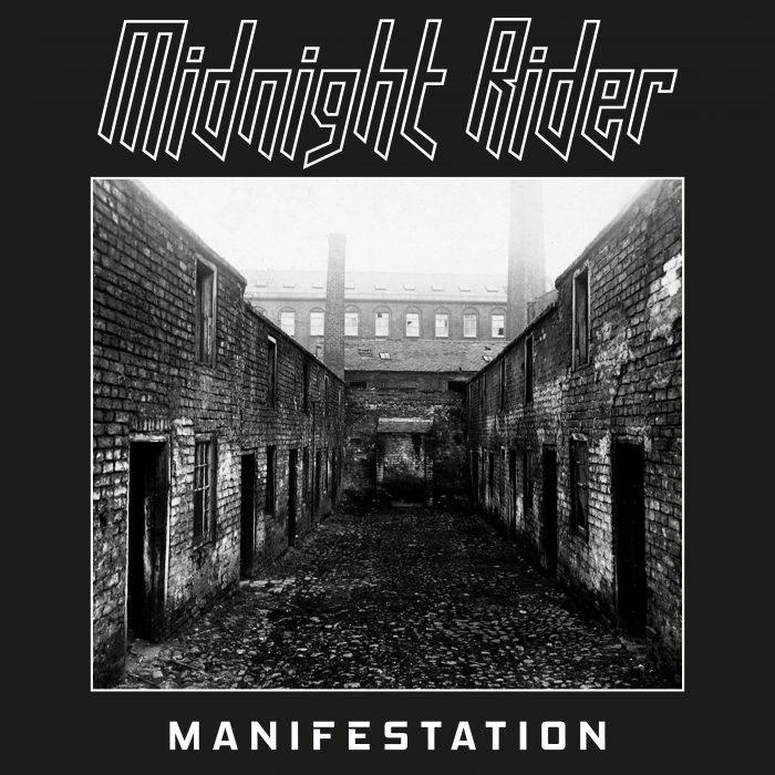 Midnight Rider – Manifestation