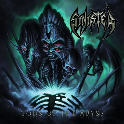 Sinister – Gods Of The Abyss