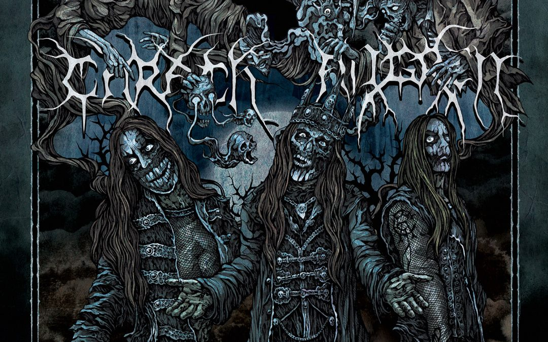 Carach Angren – Dance And Laugh Amongst The Rotten