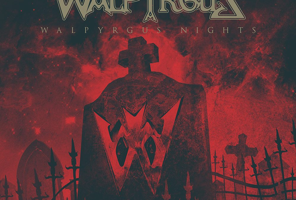 Walpyrgus – Walpyrgus Nights