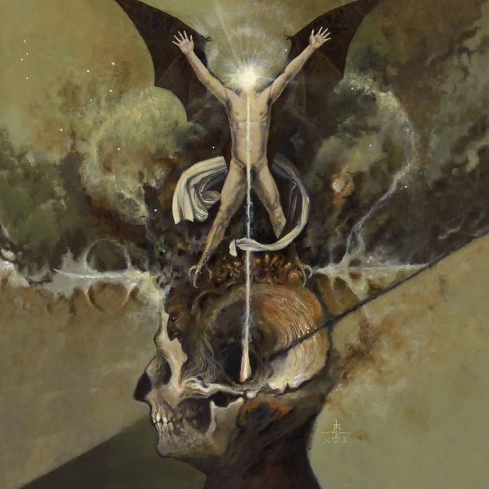 Nightbringer – Terra Damnata