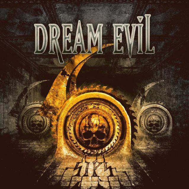 Dream Evil – SIX