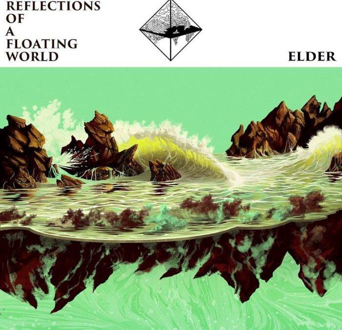 Beluister Reflections of a Floating World van Elder in zijn volledigheid