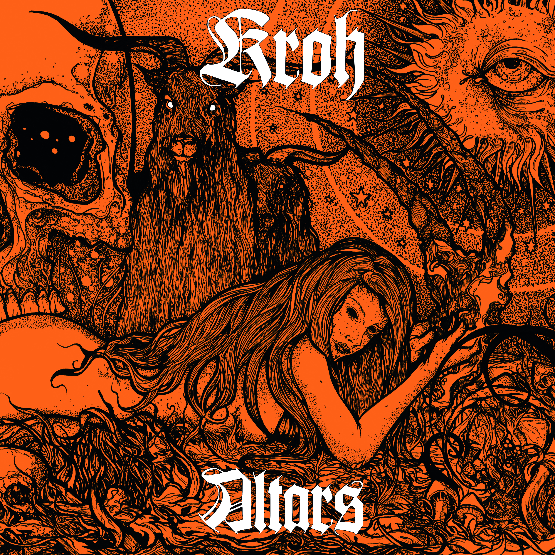 Kroh – Altars