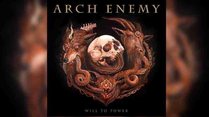 Arch Enemy komt met nieuw werk op de proppen!