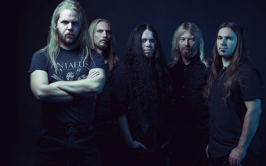 Gesprek met Reinier Schenk, gitarist van Saille over de toekomst van de band en de Belgische blackmetalscene