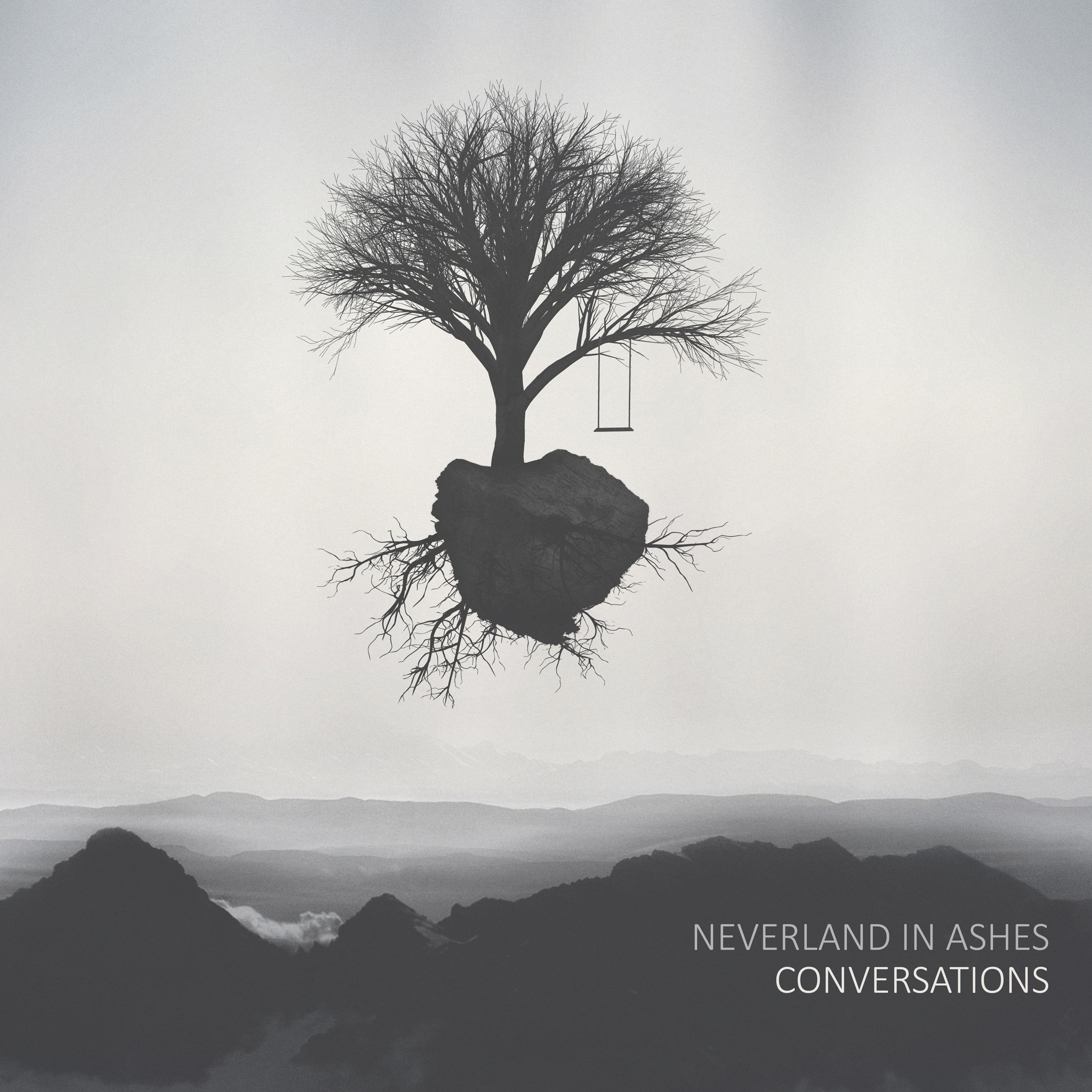 Neverland In Ashes – Conversations