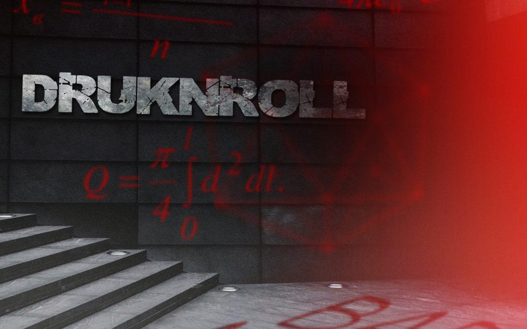 Druknroll – Bad Math EP