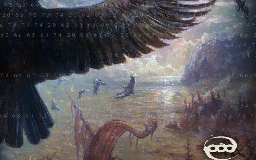 Essence Of Datum – Nevermore