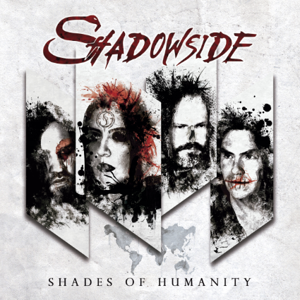 Shadowside – Shadows Of Humanity