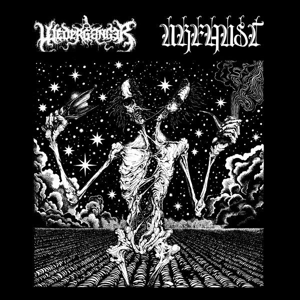 Wederganger / Urfaust – Split