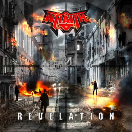 Wraith – Revelation