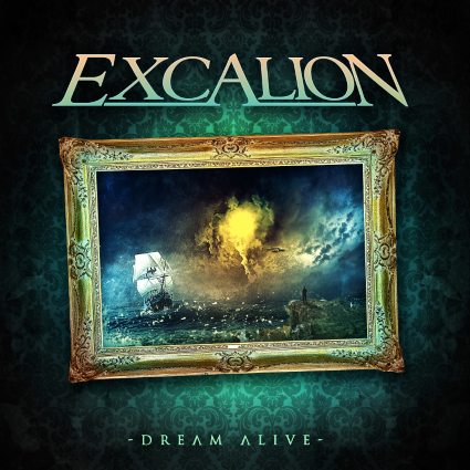 Excalion – Dream Alive