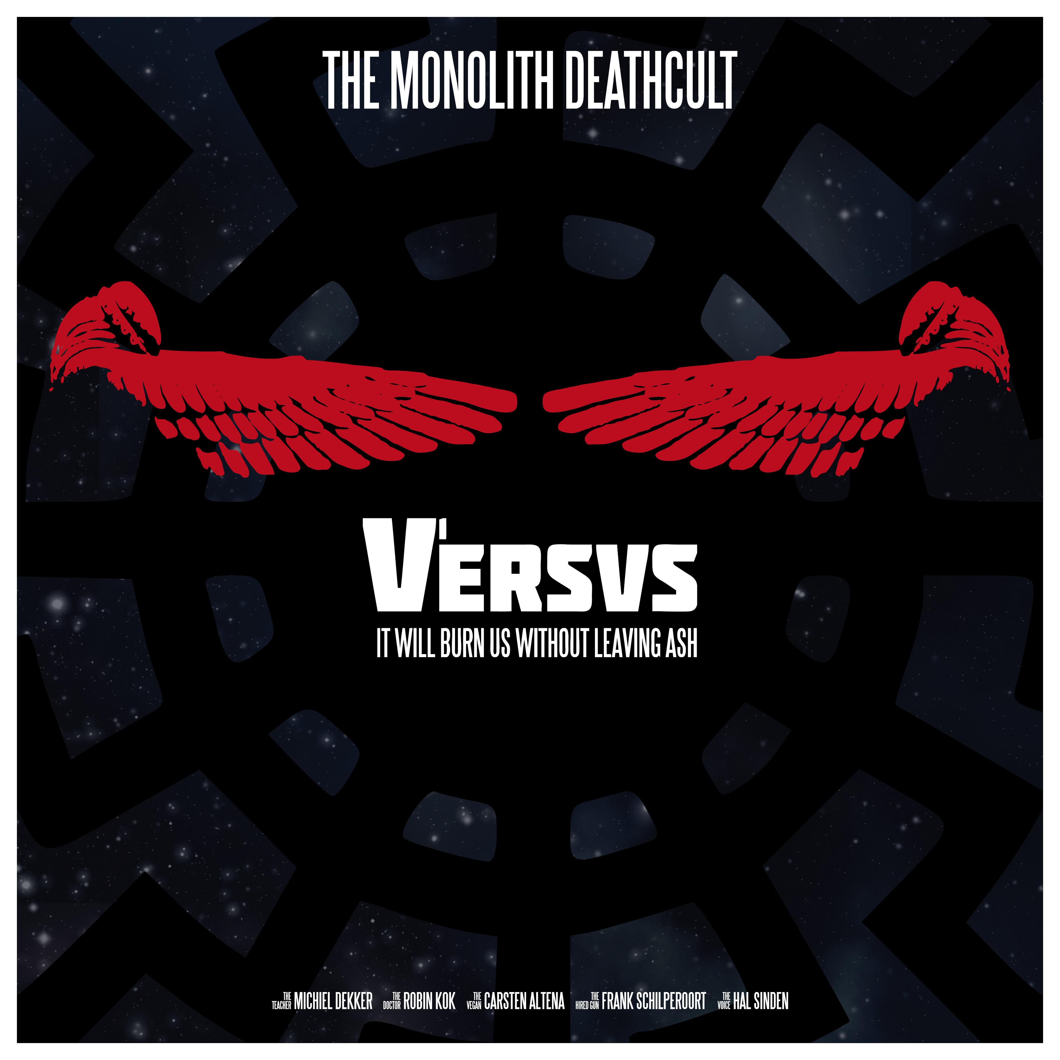 The Monolith Deathcult – Versus 1