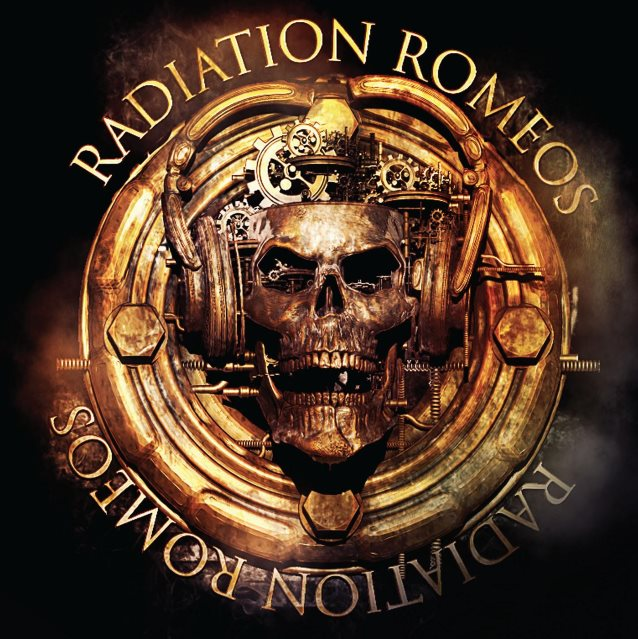 Radiation Romeos – Radiation Romeos