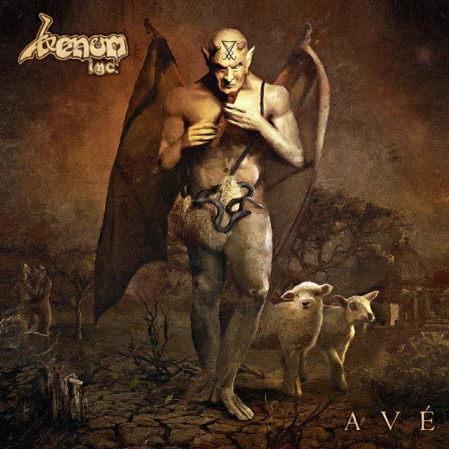 Venom Inc – Avé