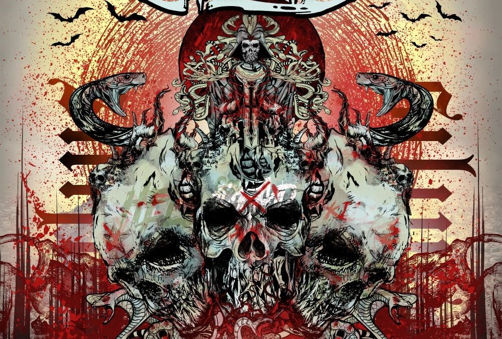 Silius – Hell Awakening