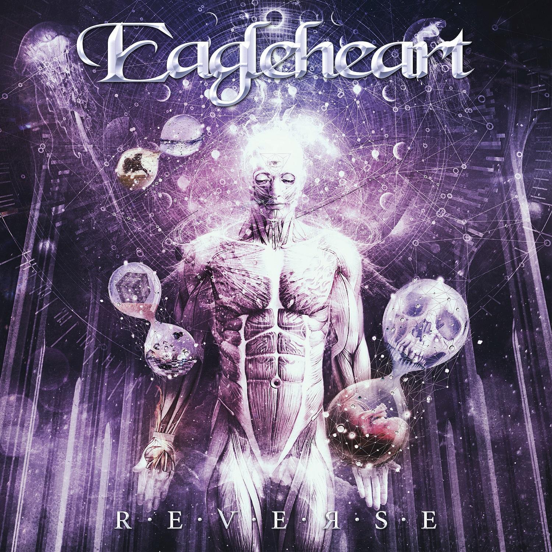 Eagleheart – Reverse