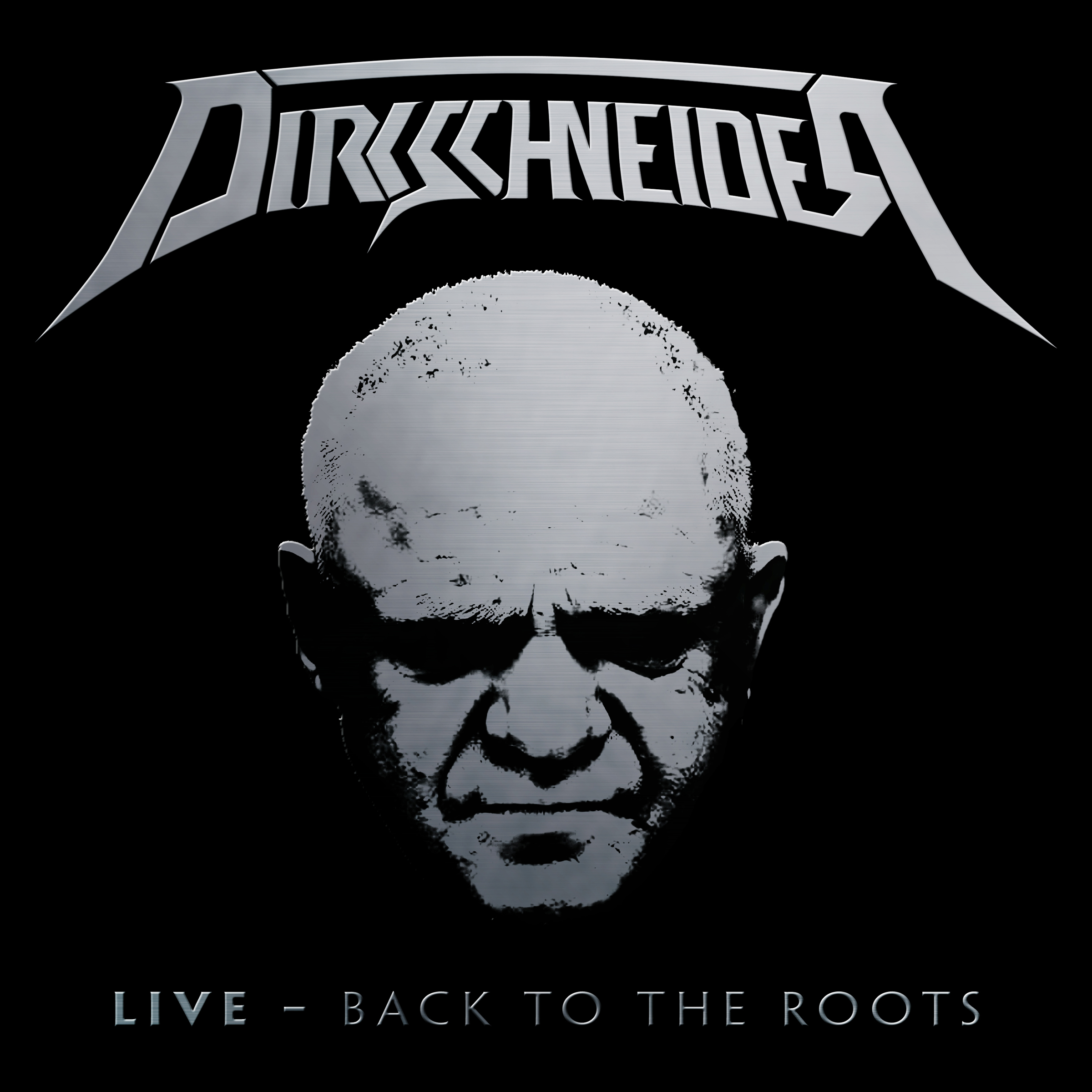 Dirkschneider – Back To The Roots: Accepted