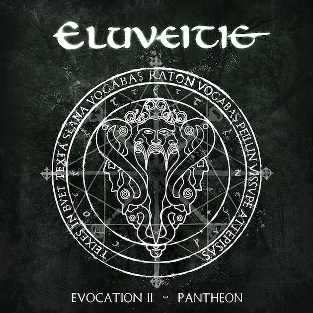 Eluveitie – Evocation II-Pantheon