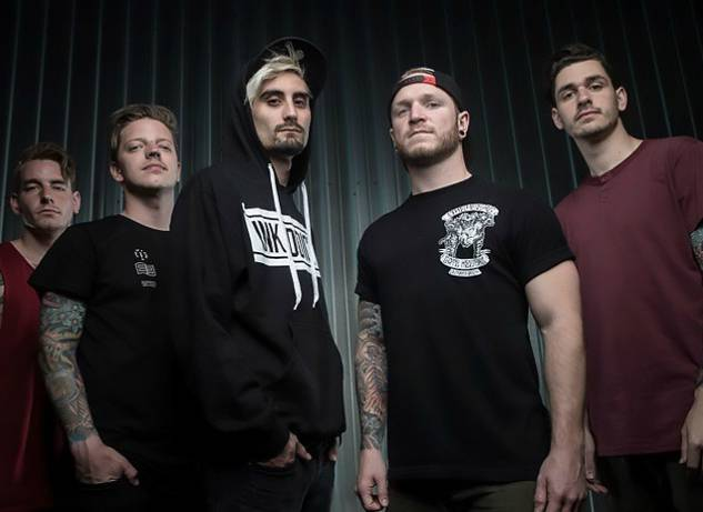 We Came As Romans: Interview over de muziek, covers en het huidige politieke klimaat