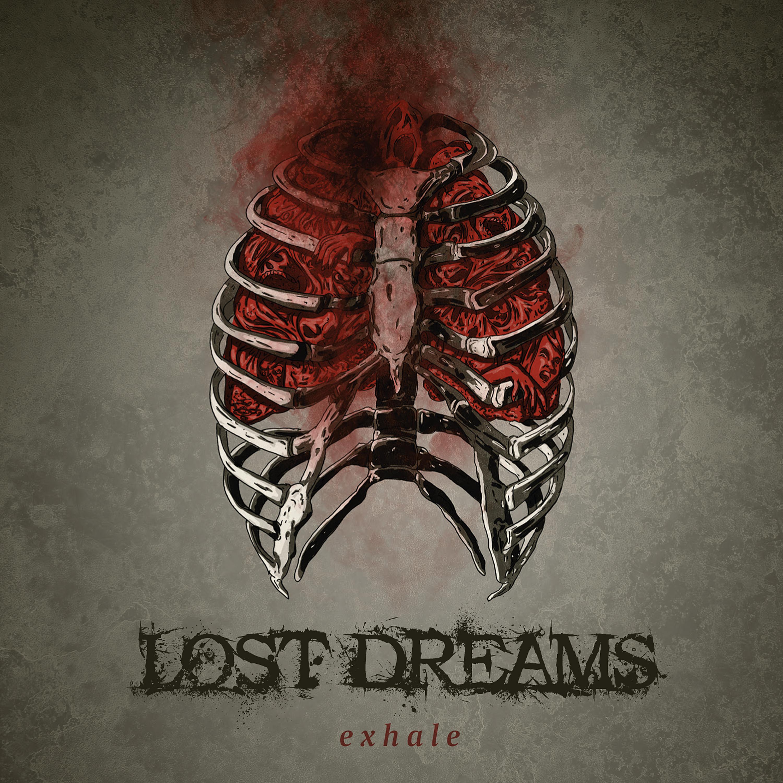 Lost Dreams – Exhale