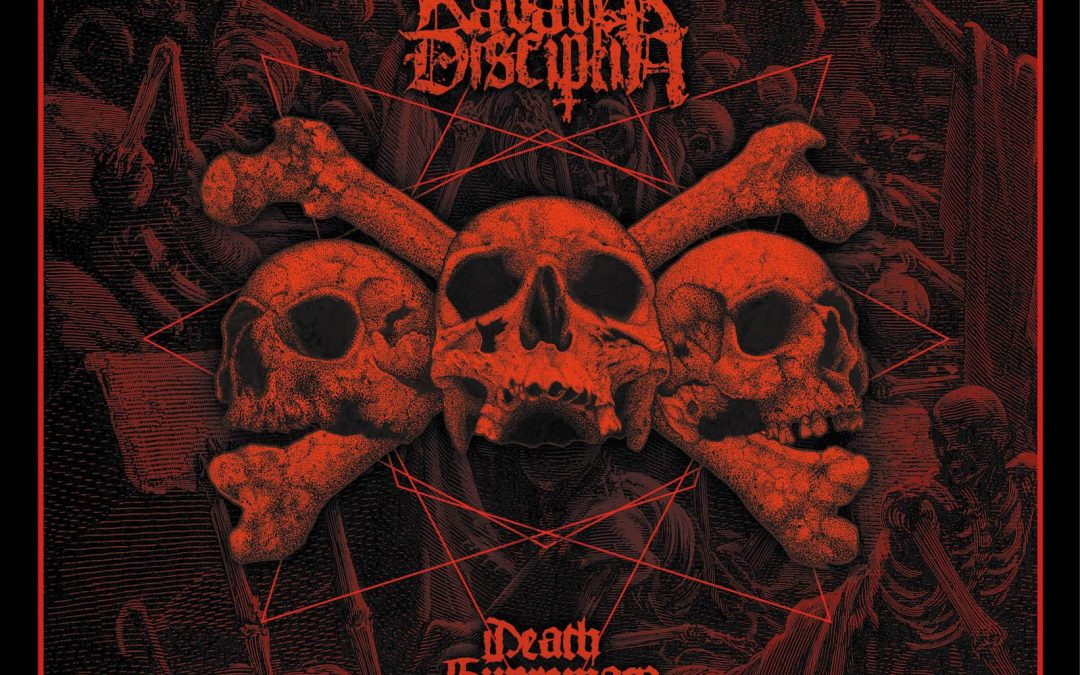 Kadaverdisciplin – Death Supremacy