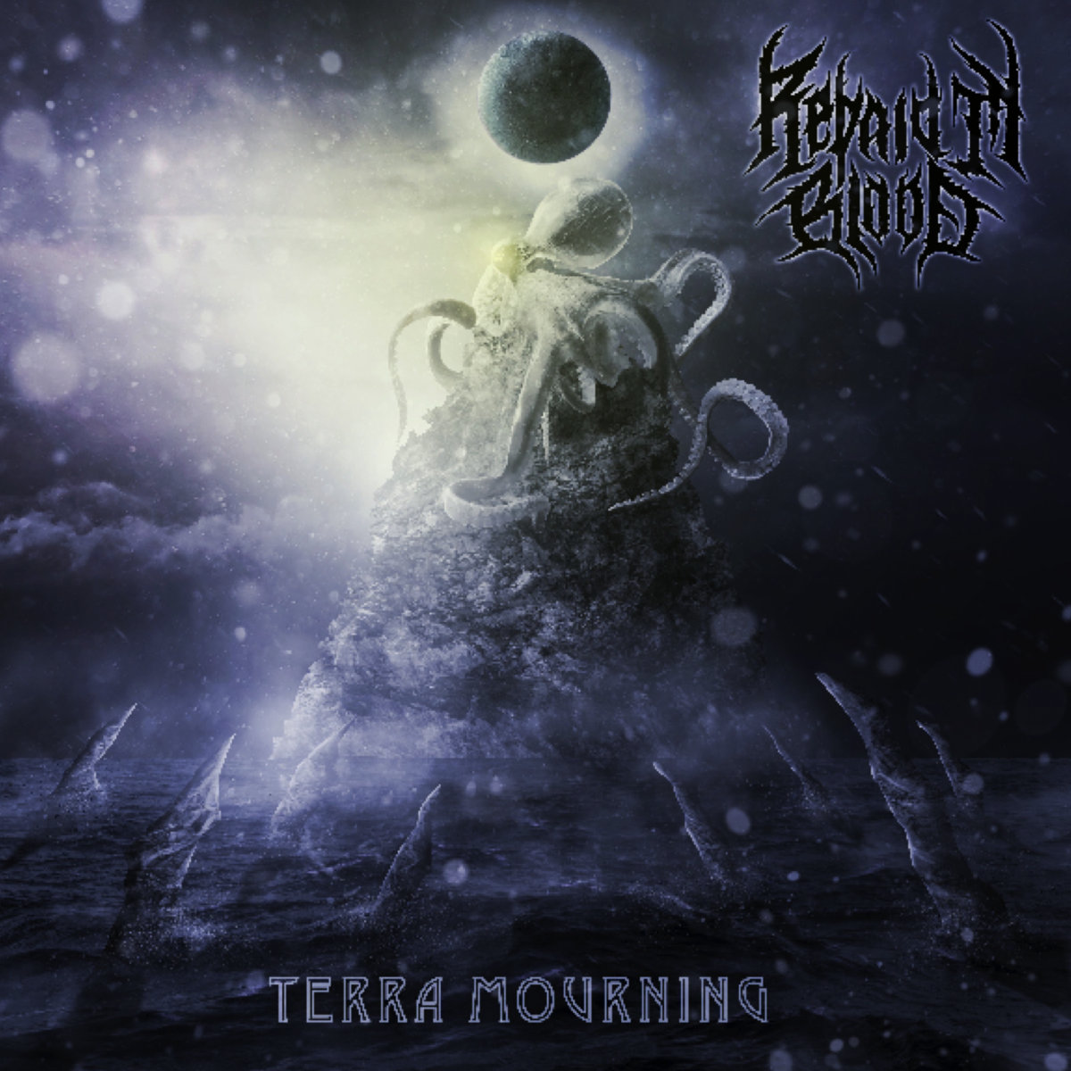 Repaid In Blood – Terra Mourning EP