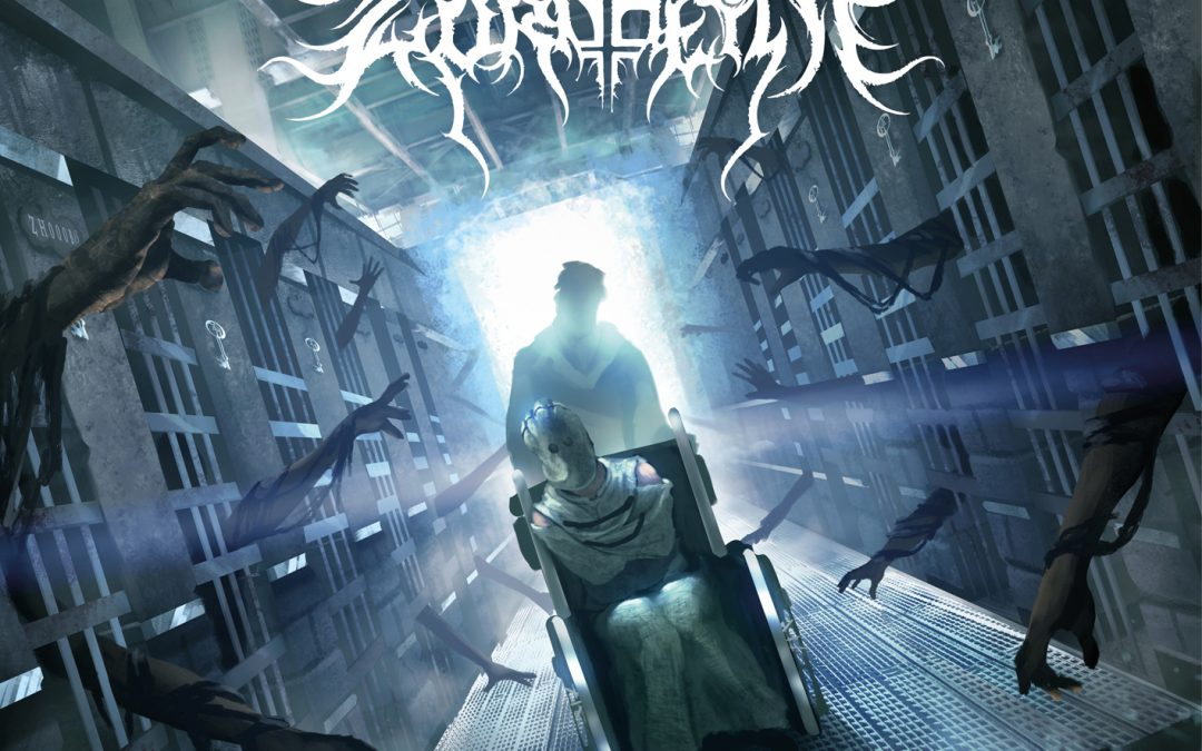 Zornheym – Where Hatred Dwells And Darkness Reigns
