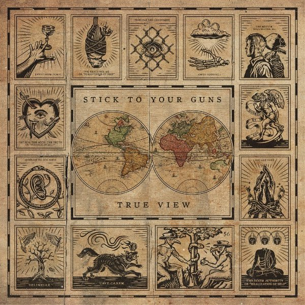 Stick to Your Guns – True View