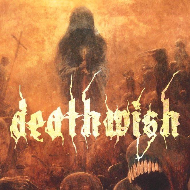 Deathwish – EP 2017