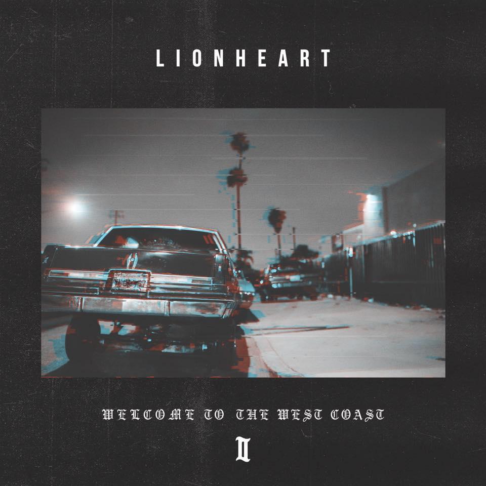 Lionheart – Welcome To The West Coast II