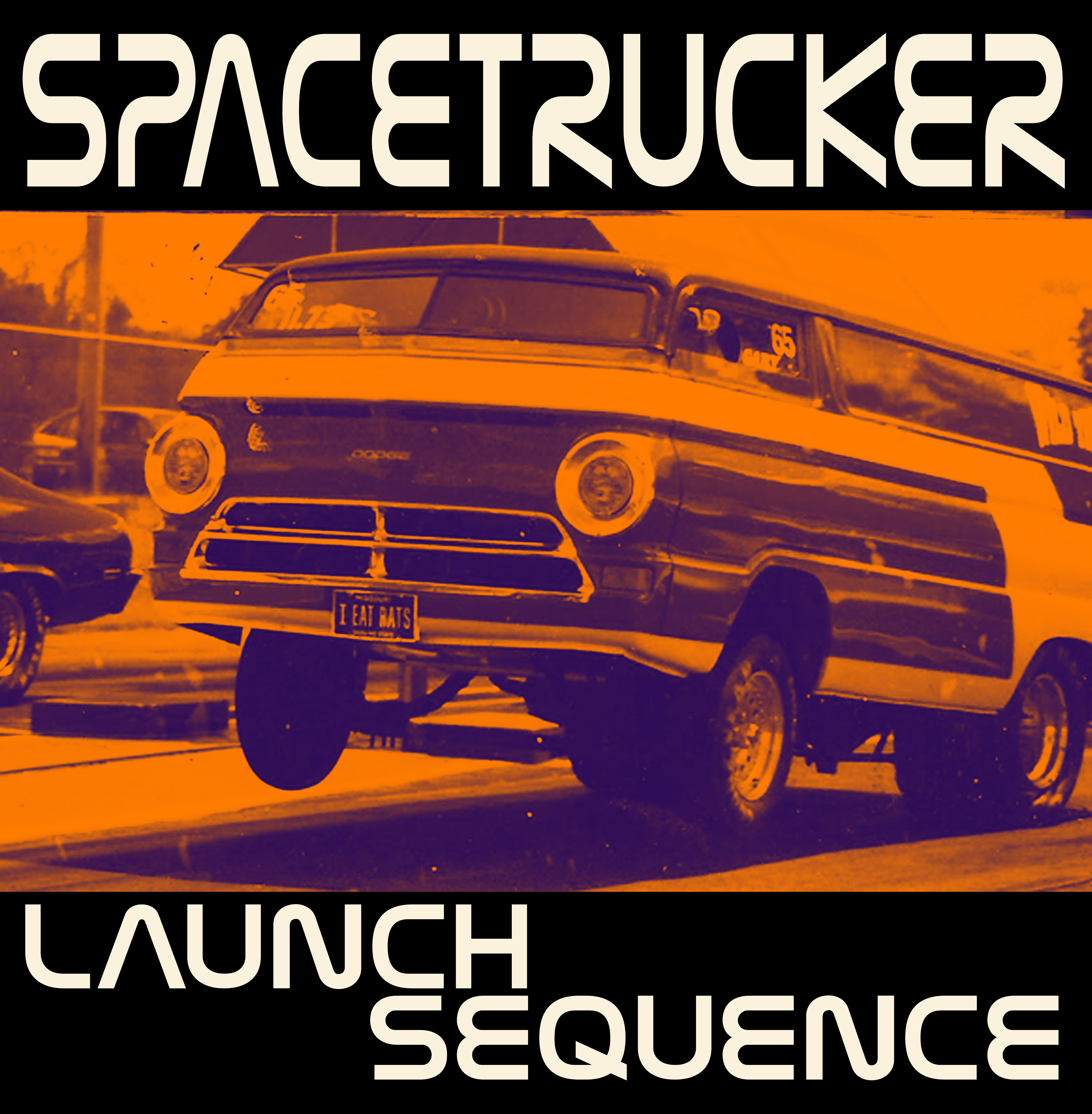 Spacetrucker – Launch Sequence
