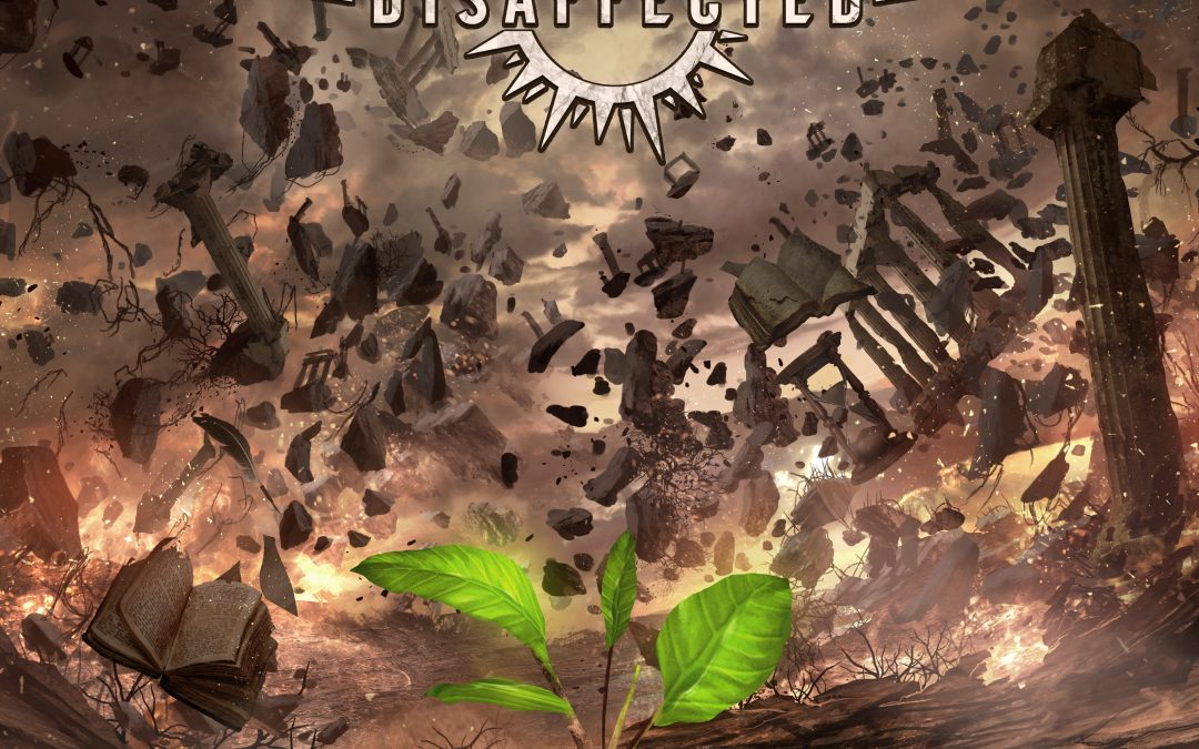 Disaffected – The Trinity Threshold