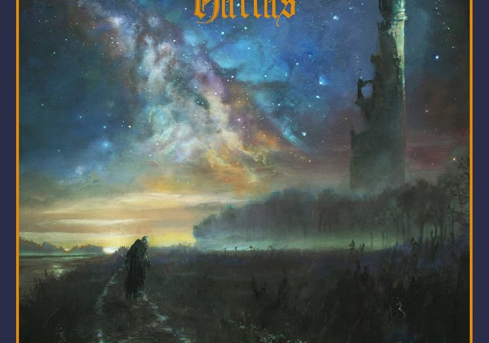 Hällas – Excerpts From A Future Past