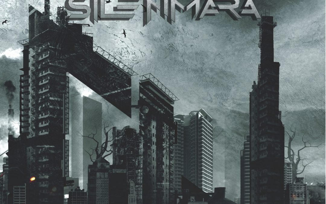 Silenmara – A Darkened Visionary