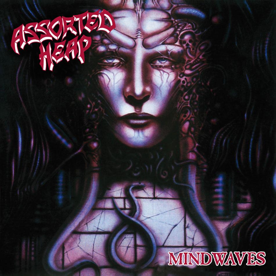 Assorted Heap – Mindwaves