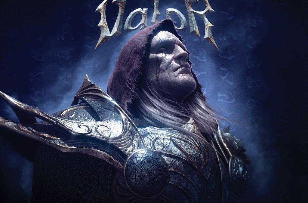 Valor – Arrogance: The Fall